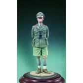 figurine kit a peindre rommeen aout 1942 s5 f45