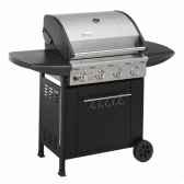 barbecue gaz patron patton 54gcp421