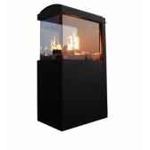 nexus two outdoor fire place patton 54gfp005
