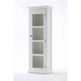 vitrine simple collection halifax nova solo ca602