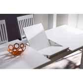 table avec rallonges collection halifax nova solo t766