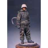 figurine kit a peindre soldat allemand portant un lance flammes s5 f9