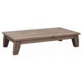 table basse interieur exterieur collection greenface nova solo rt144