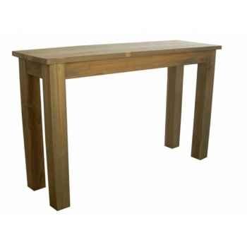 Table console d'intérieur collection greenface Nova Solo -T713