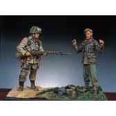 figurine kit a peindre apres le jour j en 1944 s5 s5