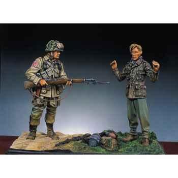 Figurine - Kit à peindre Après le Jour J en 1944 - S5-S5