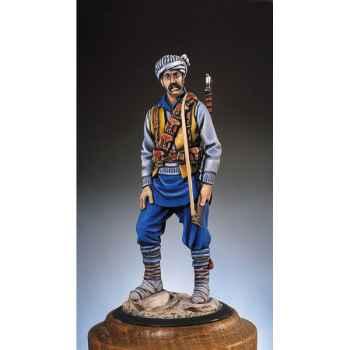 Figurine - Kit à peindre Moudjahidin afghan en 1981 - SG-F007