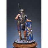 figurine kit a peindre legionnaire romain en 125 ap j c sg f010