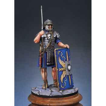 Figurine - Kit à peindre Légionnaire romain en 125 ap. J.-C. - SG-F010