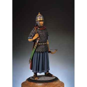 Figurine - Kit à peindre Archer hamian en 125 ap. J.-C. - SG-F013