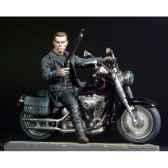 figurine kit a peindre chef senon en 300 av j c sg f014