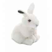 wwf lapin des neiges 19 cm 15 182 003