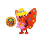 figurine kit a peindre ceinturion romain sur le champ de bataille en 125 ap j c sg f024