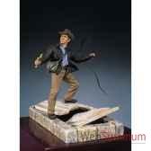 figurine kit a peindre aventurier annees en 1930 sg f027