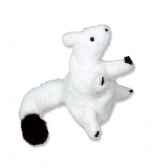wwf phoque gris sur le cote 24 cm 15 188 011