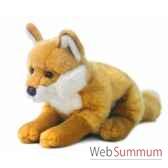 wwf renard roux 15 cm 15 190 001