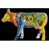 figurine kit a peindre beau geste sg f028