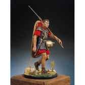 figurine kit a peindre soldat romain en marche sg f029
