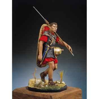 Figurine - Kit à peindre Soldat romain en marche - SG-F029