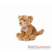 wwf lionne sauvage 23 cm 15 192 044