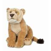 wwf lionne sauvage 56 cm 15 192 046