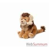 wwf lion sauvage 23 cm 15 192 047