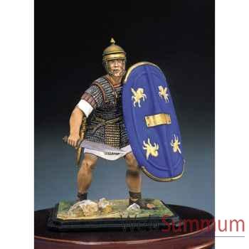 Figurine - Kit à peindre Soldat romain  Ier siècle av. J.-C. - SG-F034