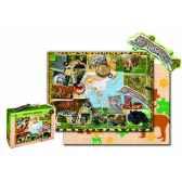 wwf puzzle de sodes felins 996