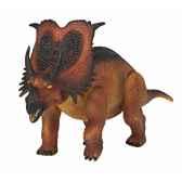 gw jurassic action chasmosaurus 24cm geoworld cl236k