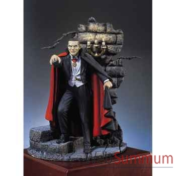 Figurine - Kit à peindre Dracula - SG-F050