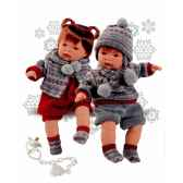 gw dino excav kit pack duo triceratops 21cm mammouth 26cm geoworld cl167k