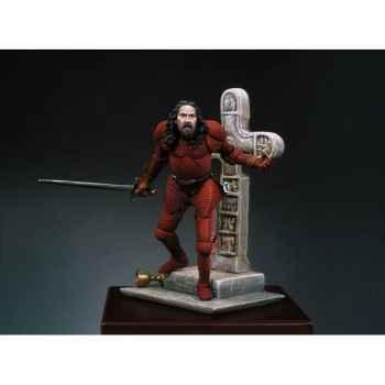 Figurine - Kit à peindre Dracula Le Dragon - SG-F062