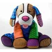 pablo le chien peluche britto romero britto romero 4024914