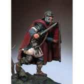 figurine kit a peindre soldat romain en marche sg f066