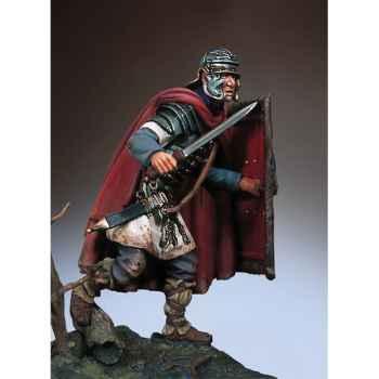 Figurine - Kit à peindre Soldat romain en marche - SG-F066