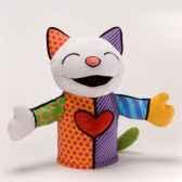 marionnette a main coco le chat britto romero britto romero 4027995