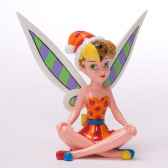 fee clochette mini figurine noebritto romero disney britto romero 4027900