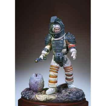 Figurine - Kit à peindre Astronaute en 2097 - SG-F069