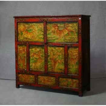 Figurine - Kit à peindre Général romain en 180 ap. J.-C. - SG-F072