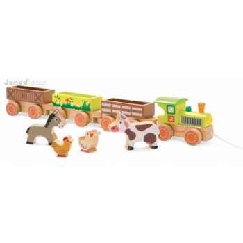 Figurine - Kit à peindre Rey de la jungla - SG-F075
