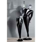 figurine kit a peindre porthos sg f080