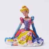 disney britto romero cendrillon figurine 4030818
