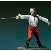figurine kit a peindre duelista i en 1805 sg f109
