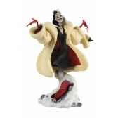 buste disney grand jester cruella devi4020538