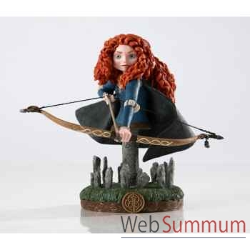 Buste disney grand jester merida  -4032472