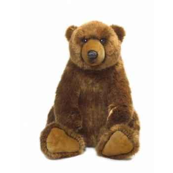 Figurine - Kit à peindre Seigneur de la Guerre. Âge de Bronze, vers 800 av. J.-C. - SG-F124