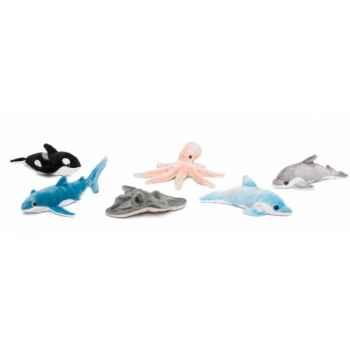 Figurine - Kit à peindre Guerrier samouraï en 1300 - S8-F22