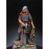 figurine kit a peindre chef viking en c 900 s8 f25