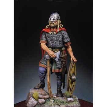 Figurine - Kit à peindre Chef viking en c. 900 - S8-F25