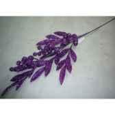 bougie solaire led eclairage bleu avec scintillement produits zen sol18b